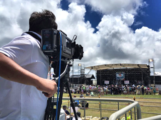 MIYAKO ISLAND ROCK FESTIVAL 2016